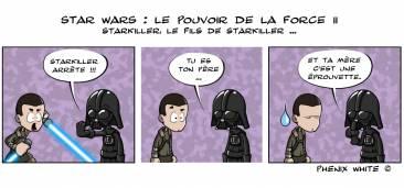 Phenixwhite Star Wars Actu en dessin 05-07-10-11-07-10