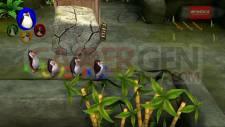 Les pingouins de Madagascar le docteur BlowHole est de retour - screenshots captures  04