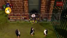 Les pingouins de Madagascar le docteur BlowHole est de retour - screenshots captures  05