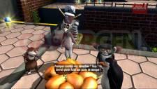 Les pingouins de Madagascar le docteur BlowHole est de retour - screenshots captures  08