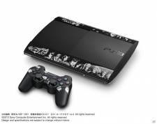PlayStation 3 collector super slim Japon images screenshots 001