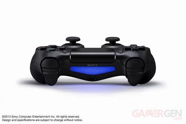 PlayStation 4 DualShock 4 20.02.2013.  (2)