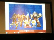 PlayStation All-Stars Battle Royale images screenshots 001
