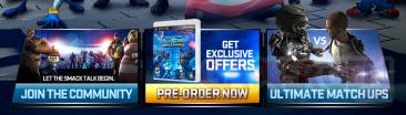 PlayStation All-Stars Battle Royale leaks Raiden