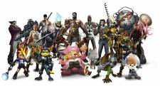 PlayStation All-Stars Battle Royale prŽcommande