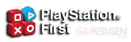 PlayStation-First-logo