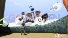 PlayStation Home LittleBigPlanet Sackboy PS PS3 nouveaux lieux LPB (2)