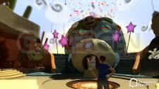 PlayStation Home LittleBigPlanet Sackboy PS PS3 nouveaux lieux LPB (3)