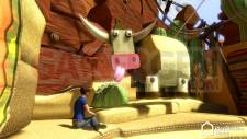 PlayStation Home LittleBigPlanet Sackboy PS PS3 nouveaux lieux LPB (4)