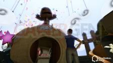 PlayStation Home LittleBigPlanet Sackboy PS PS3 nouveaux lieux LPB (5)