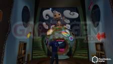 PlayStation Home LittleBigPlanet Sackboy PS PS3 nouveaux lieux LPB (7)
