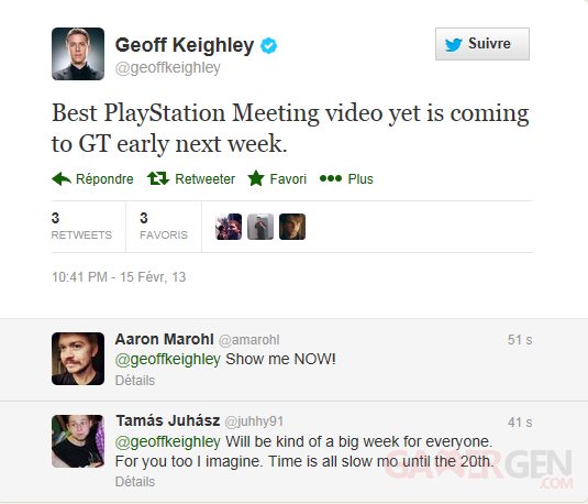 PlayStation Meeting screenshot 16022013