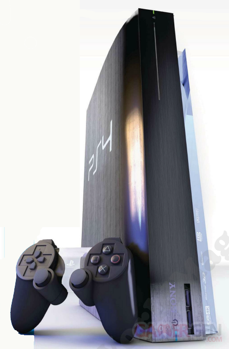 playstation orbis ps4 psm3 image 001