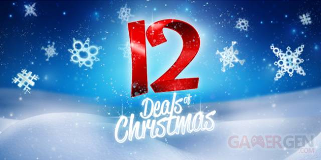 PlayStation Store Deals of Christmas