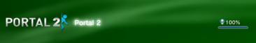 Portal 2  Trophees FULL  1