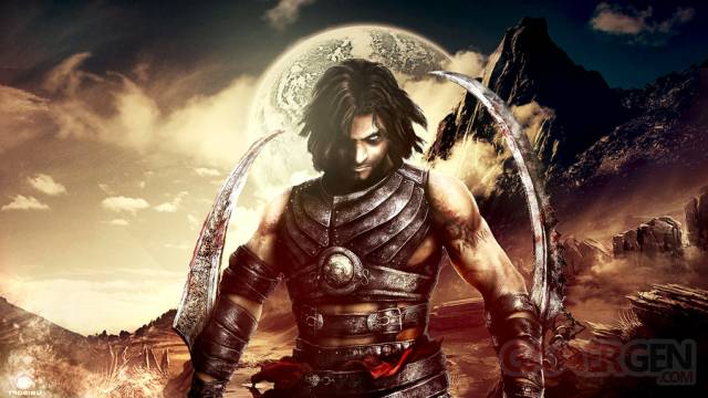 Prince of Persia Warrior Within 13.03.2013.