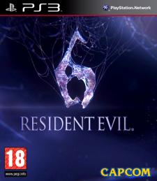 PS3_Résident_Evil_6_Cover