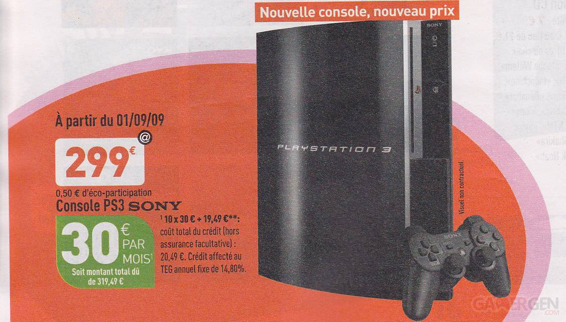 ps3 slim carrefour head2