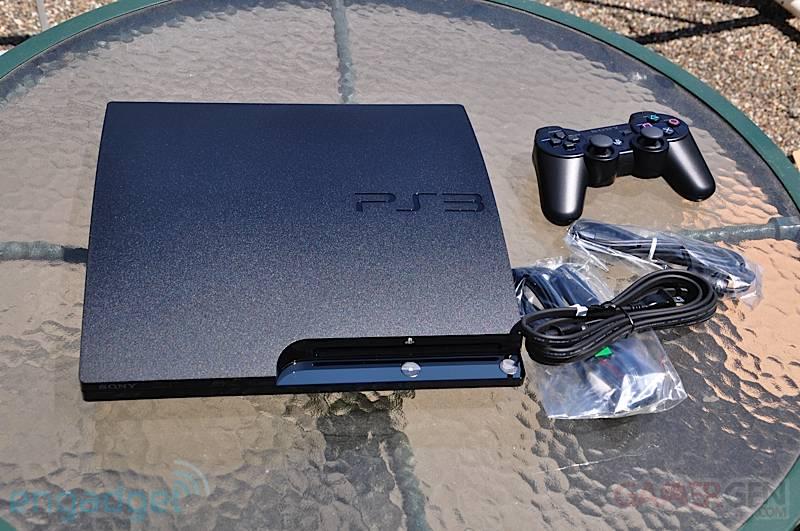PS3 Slim Unboxing Part 11