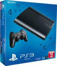 PS3 ulta slim package 13.06.2013.