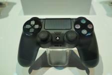 PS4 Dualshock 4 PlayStation 4 Eye photos GDC 1