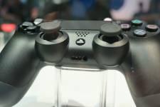 PS4 Dualshock 4 PlayStation 4 Eye photos GDC 5
