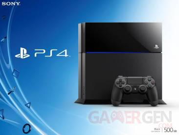 PS4 playstation boite package packaging 13.06.2013 (2)
