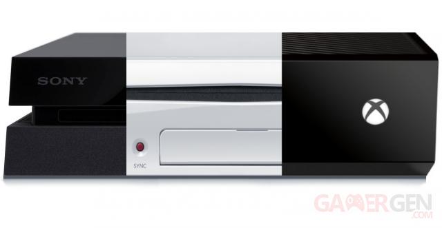 PS4 Xbox One Wii U 18.08.2013.