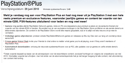 PSN PS3 Firmware with cross game voice chat - Copie