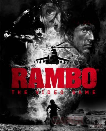 Rambo jeu vidéo