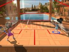 Raquets Sport ps3 fevrier 2011