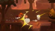 Rayman Origins leak images nouvel opus - 0007