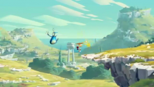 Rayman Origins leak images nouvel opus - 0013