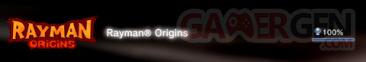 Rayman Origins - trophées - FULL -  1