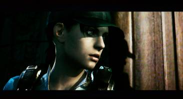 Resident Evil 5 DLC Lost In Nightmares Test (16)