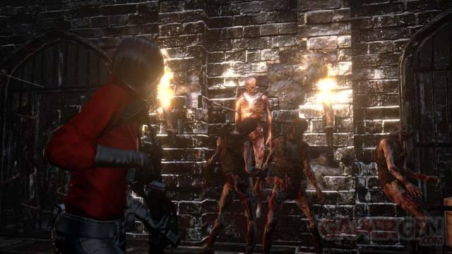 Resident Evil 6 images screenshots 008