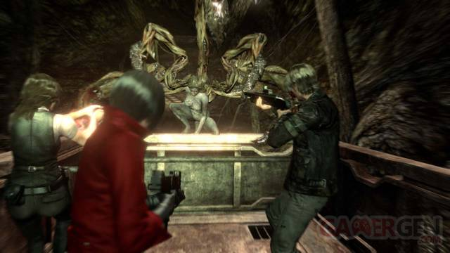Resident Evil 6 images screenshots 051