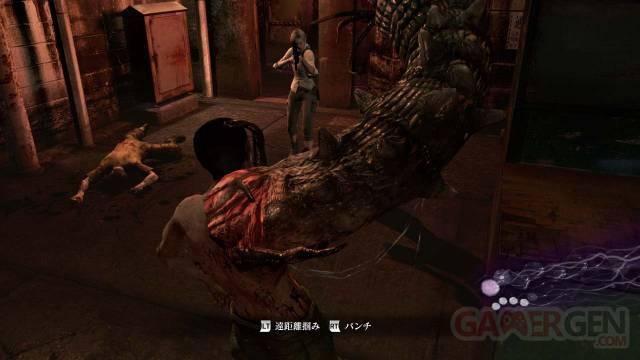 Resident Evil 6 images screenshots 059