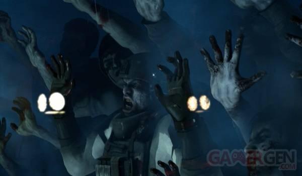 Resident Evil 6 residentevilnet dŽfi