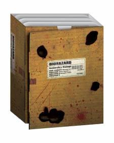 Resident Evil Anniversary Package 09.01.2013. (7)