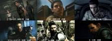 Resident Evil evolution personnage 27.03 (3)