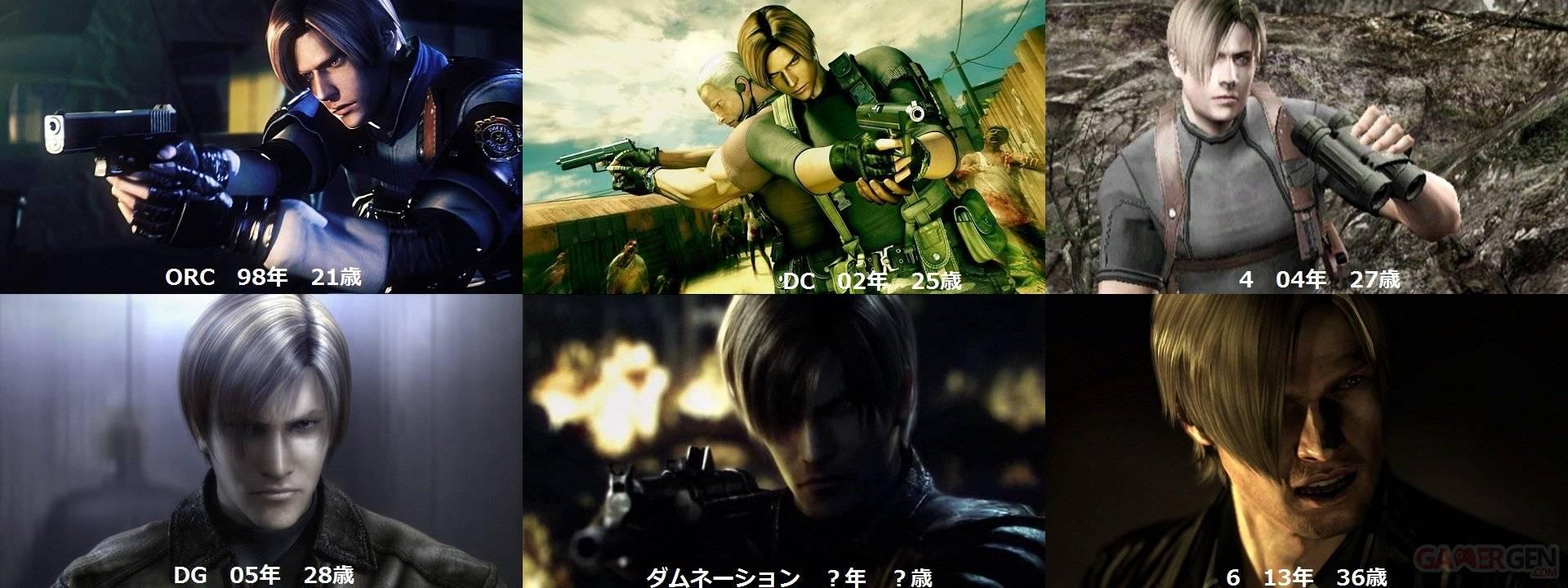 Resident Evil evolution personnage 27.03 (4)