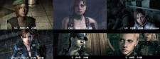 Resident Evil evolution personnage 27.03