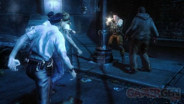 Resident Evil Operation Raccoon City DLC images screenshots 001
