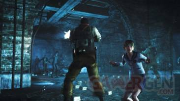 Resident Evil Operation Raccoon City DLC images screenshots 007