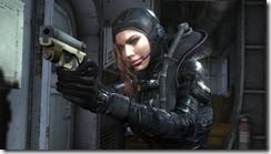 Resident Evil Revelations HD images screenshots  01