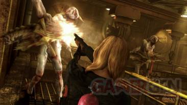 Resident Evil Revelations HD images screenshots 7