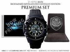 Resident Evil Revelations premium set edition collector 24.01.2013. (12)