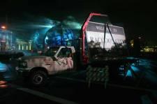 Resident Evil Universal Studio japan 12.09.2012 (10)