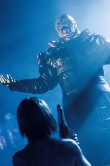 Resident Evil Universal Studio japan 12.09.2012 (21)